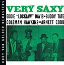 """Very Saxy (RVG Remaster)/Eddie """"Lockjaw"""" Davis"""