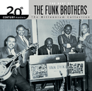 20th Century Masters The Millennium Collection The Best Of The Funk Brothers/The Funk Brothers