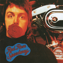 Red Rose Speedway/Paul McCartney, Wings