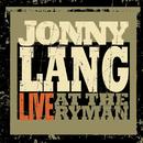 JONNY LANG/LIVE AT T/Jonny Lang