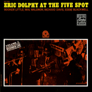 At The Five Spot, Vol. 2/Eric Dolphy