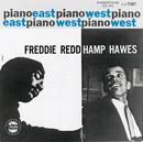 ピアノ・イースト・ウエスト/Freddie Redd Trio, Hampton Hawes Quartet