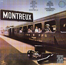 Gene Ammons And Friends At Montreux/Gene Ammons