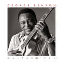 Guitar Man (Japan Version)/George Benson