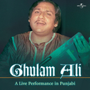 A Live Performance In Punjabi/Ghulam Ali