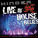 Live at House Of Blues -- Cleveland, OH/Hinder