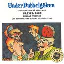 Under Dubbelgöken - Liten lunchrevy på Berns med Hasse & Tage/Hasse & Tage