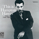 This Is Hampton Hawes, Vol. 2: The Trio/Hampton Hawes Trio
