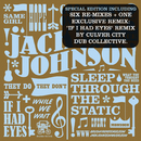 Sleep Through The Static: Remixed (Int'l 6Trk Digital EP)/Jack Johnson