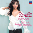 スウィート・ディーヴァ~ヘンデル・アリアズ/Danielle de Niese, Les Arts Florissants, William Christie