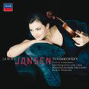 Tchaikovsky: Violin Concerto/Janine Jansen, Mahler Chamber Orchestra, Daniel Harding