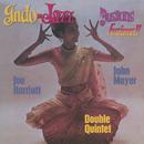 Indo-Jazz Fusions I & II/John Mayer, Joe Harriott