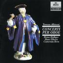 Albinoni: Oboe Concertos/Heinz Holliger, Hans Elhorst, Camerata Bern, Alexander van Wijnkoop