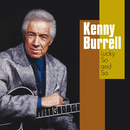 Lucky So and So/Kenny Burrell