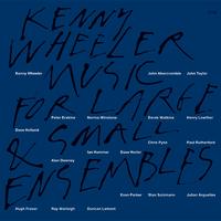 K.WHEELER/MUSIC FOR