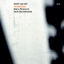 イエスタデイズ~東京 2001/Keith Jarrett, Gary Peacock, Jack DeJohnette