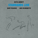 Standards Live/Keith Jarrett Trio