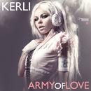 Army Of Love/Kerli