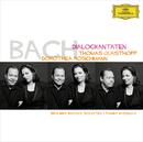 Bach, J.S.: Dialogue Cantatas/Thomas Quasthoff, Dorothea Röschmann, Berliner Barock Solisten, Rainer Kussmaul