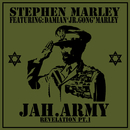"Jah Army (feat. Damian ""Jr. Gong"" Marley)/Stephen Marley"