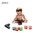 Hey Ma (eDeluxe)/James