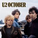 October (Remastered)/U2