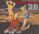 Goliath (3 Track)/The Mars Volta