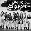 After School The 6th Maxi Single 'First Love'/AFTERSCHOOL