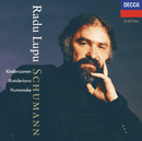 Schumann: Humoreske; Kinderszenen; Kreisleriana/Radu Lupu