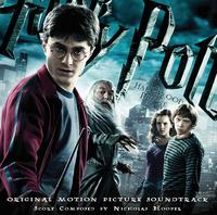 『ハリー・ポッターと謎のプリンス』オリジナル・サウンドトラック