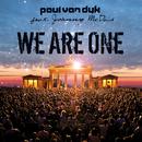 We Are One (feat. Johnny McDaid)/Paul van Dyk