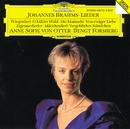 Brahms: Lieder/Anne Sofie von Otter, Bengt Forsberg, Nils-Erik Sparf
