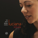 The New Bossa Nova/Luciana Souza