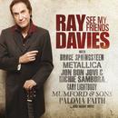 See My Friends (International Version)/Ray Davies