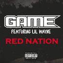 Red Nation(Explicit Version)/Game, Lil Wayne