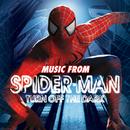 Spider-Man Turn Off The Dark/Original Cast