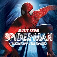 Spider-Man Turn Off The Dark