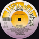 Be Happy (Remixes)/Mary J. Blige