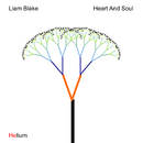 Heart And Soul/Liam Blake