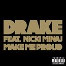 Make Me Proud (feat. Nicki Minaj)/Drake
