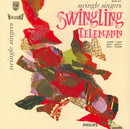 Swingling Telemann/The Swingle Singers