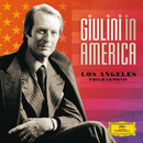 Giulini in America (Complete Los Angeles Philharmonic Recordings)/Los Angeles Philharmonic, Carlo Maria Giulini