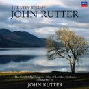 ベリー・ベスト・オブ・ジョン・ルッター/John Rutter