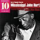 Candy Man Blues/Mississippi John Hurt