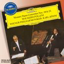 Mozart: Piano Concertos Nos.19, K.459 & 23, K.488/Maurizio Pollini, Wiener Philharmoniker, Karl Böhm
