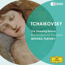 Tchaikovsky: The Sleeping Beauty/ミハイル・プレトニョフ(指揮) ロシア・ナショナル管弦楽団