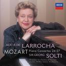 モーツァルト:PキョウソウキョクNO.2/Alicia de Larrocha, Sir Georg Solti
