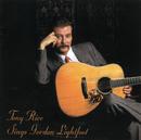 Tony Rice Sings Gordon Lightfoot/Tony Rice