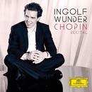 Chopin Recital/Ingolf Wunder