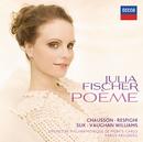 Poème/Julia Fischer, Orchestre Philharmonique De Monte Carlo, Yakov Kreizberg